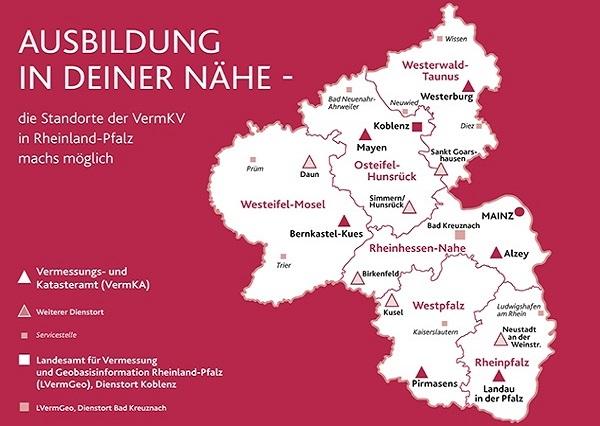 Landesamt für Vermessung und Geobasisinformation Rheinland-Pfalz
